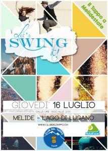 Let's Swing it!